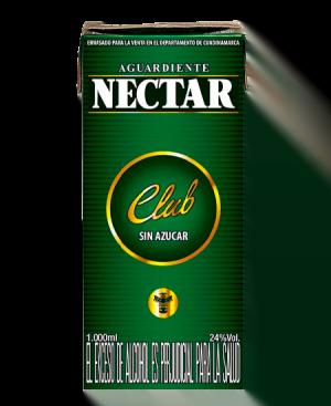 Aguardiente Néctar Club Domicilios Colombia