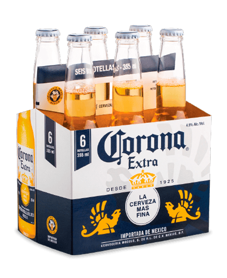 Cerveza Corona Six Pack Domicilios Colombia