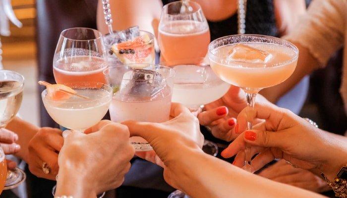 Barmans y bartenders para eventos