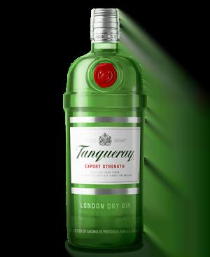 Ginebra Tanqueray London Dry Gin domicilios Colombia