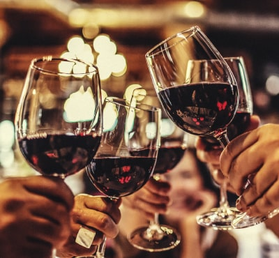 Los mejores vinos a domicilio en Bogotá y Colombia