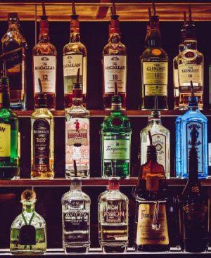 No Alcohólicos