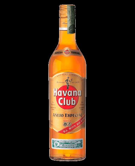 Ron Havana Añejo Especial Domicilios Colombia