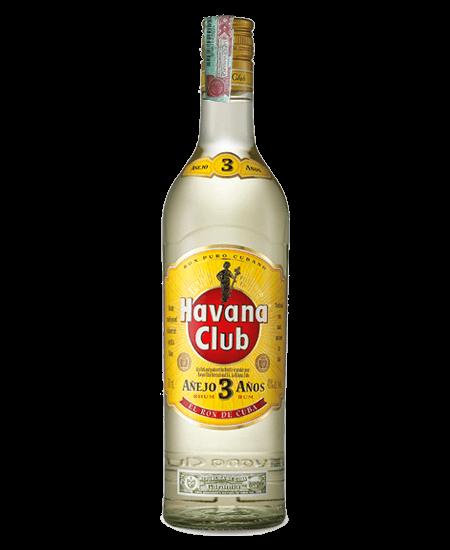 Ron Havana Club 3 Años Domicilios Colombia