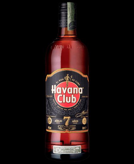 Ron Havana Club 7 Años Domicilio Colombia