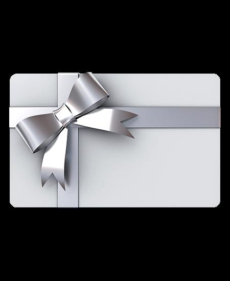 Tarjetas de regalo y bonos para redimir en Bartendme
