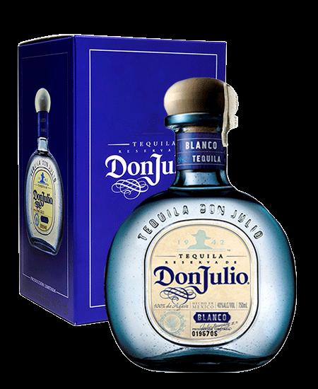 Tequila Don Julio Blanco Domicilios Colombia