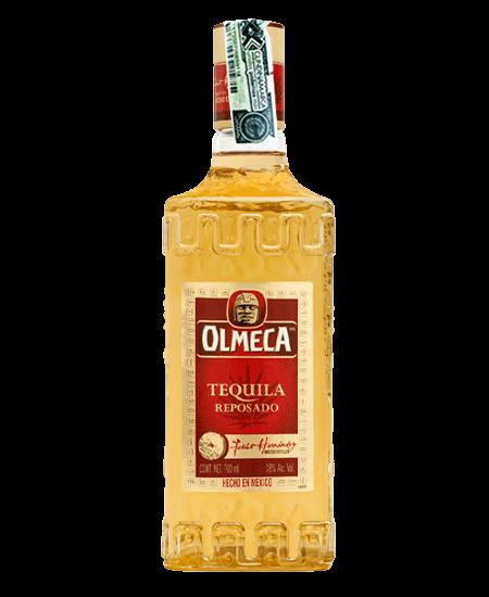 Tequila Olmeca Reposado Domicilios Colombia