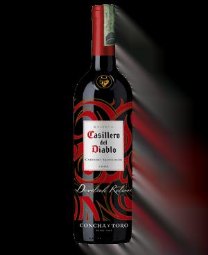 Vino Casillero del Diablo Devilish Cabernet Sauvignon Domicilios Colombia