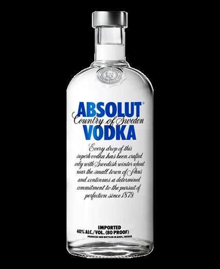 Vodka Absolut Domicilios Colombia