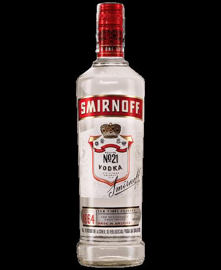 Vodka Smirnoff Domicilios Colombia