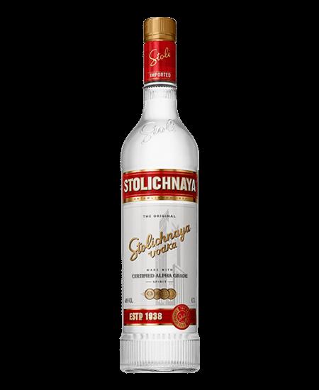 Vodka Stolichnaya Domicilios Colombia