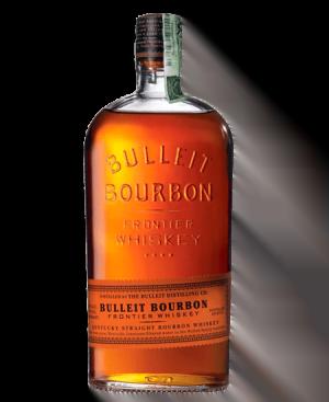 Whiskey Bulleit Bourbon a Domicilio en Colombia