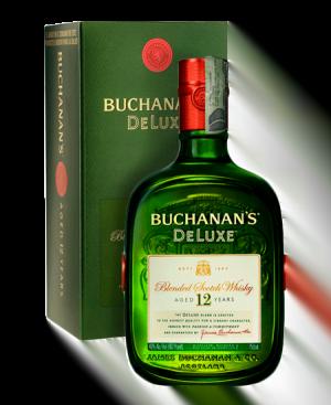 Whisky Buchanan's de 12 Años a domicilio