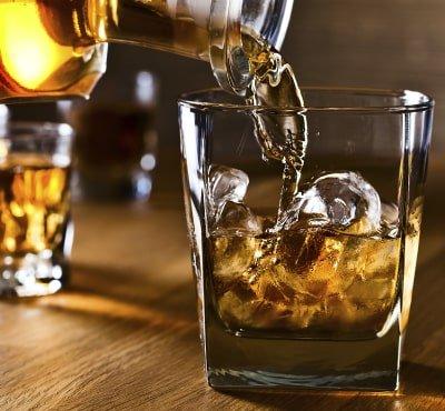 Whisky escocés y whiskey irlandés a domicilio Bogotá y Colombia