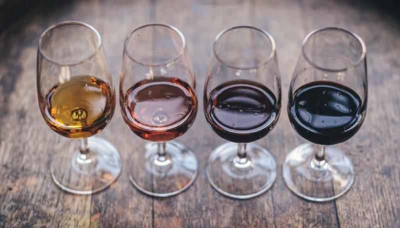 Catas de vino en Bartendme