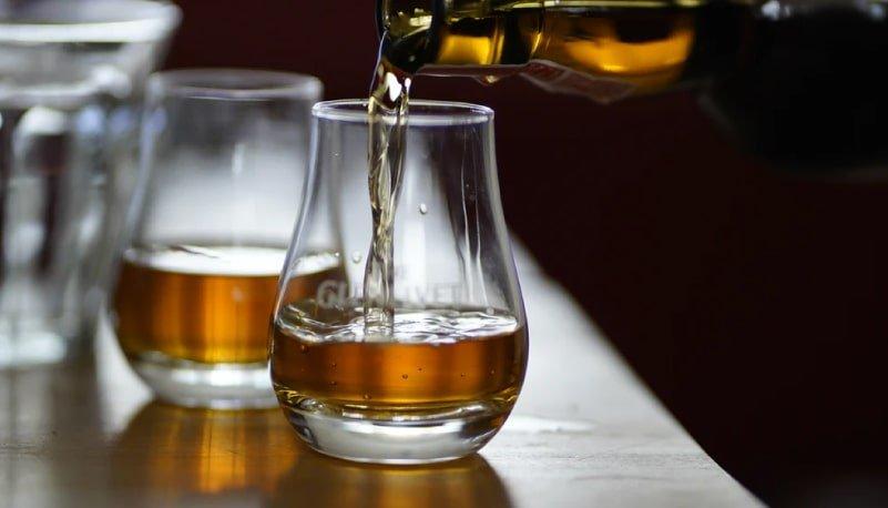 Catas de whisky a domicilio