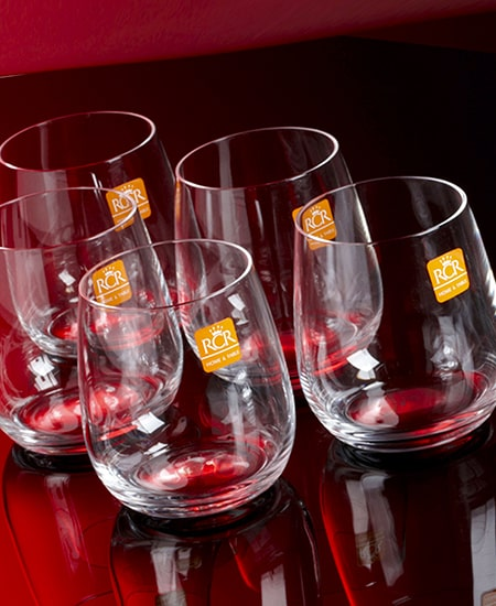 Comprar vasos de cristal corto para licores a domicilio online