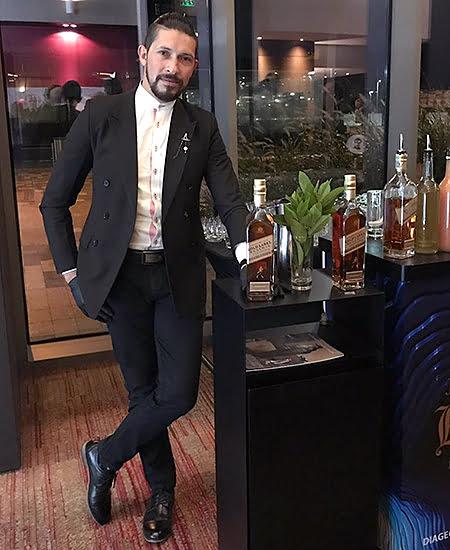 Eventos Mauricio Aguilar