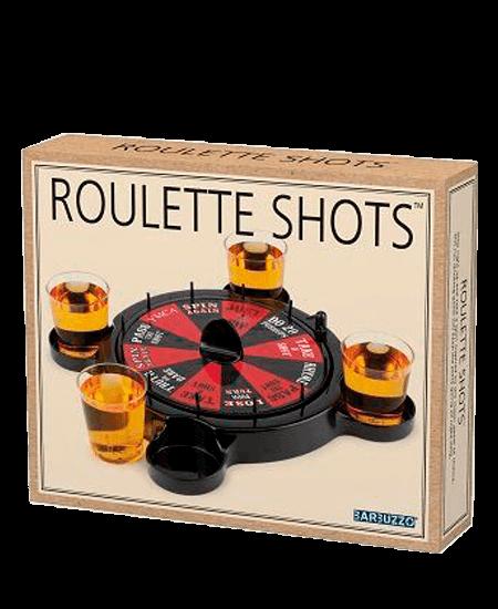 Juego de Mesa Roulette Shots Domicilios Colombia