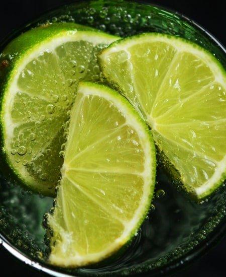 Limones para licores a domicilio en Colombia
