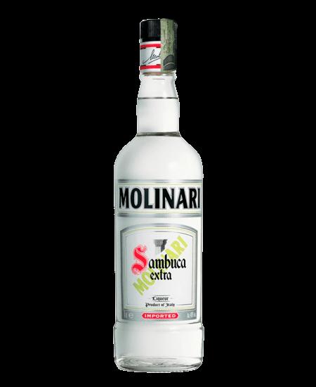 Licor Sambuca Molinari Extra a domicilio en Colombia