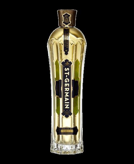 St. Germain Licor de flor de saúco