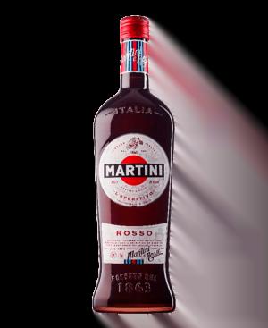 Vermut Martini Rosso domicilios