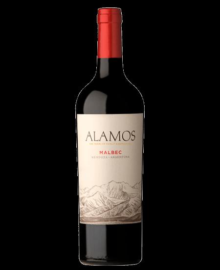 Vino Alamo Malbec Domicilios Colombia
