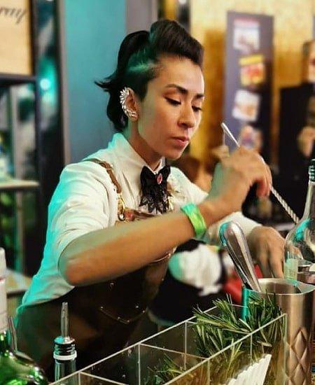 Barlady Karen Diaz Cajica eventos Bogotá