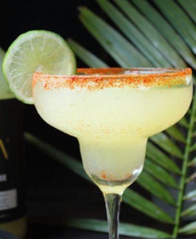 Coctel Margarita: Arox. 17 Cocteles
