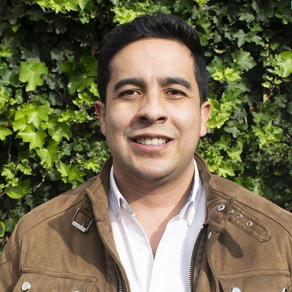 Fabián Caicedo